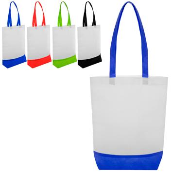 Bolsa Bicolor Eco 35x41x10