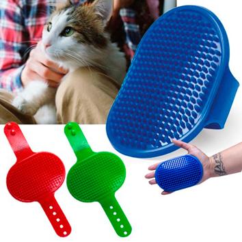 Cepillo Mascota