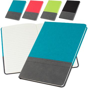 Cuaderno Velvet