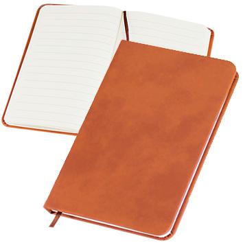 Cuaderno Eco-Cuero