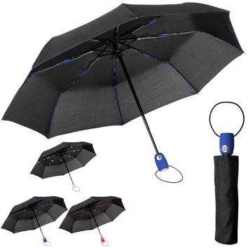 Paraguas Corto Automático