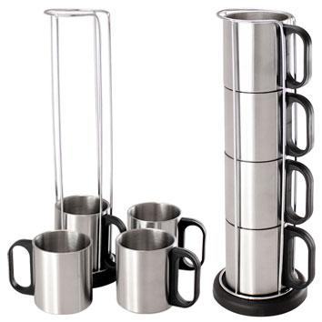 Set 4 Mug