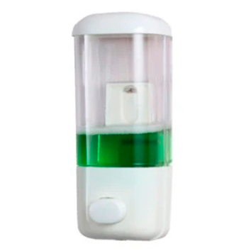 Dispensador Alcohol Gel 500 ml