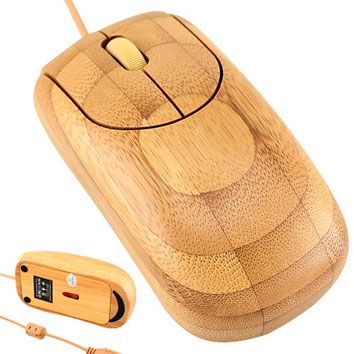 Mouse Bamboo
