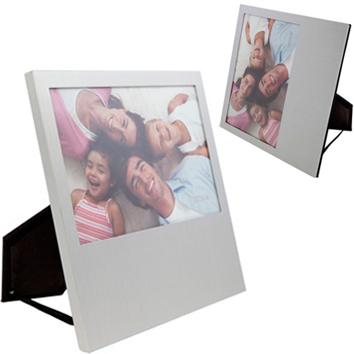 Porta Fotos Metálico