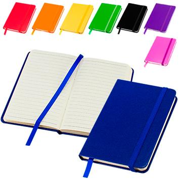 Libreta Color