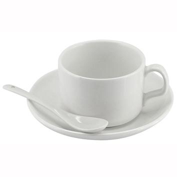 Set Cerámico para Café
