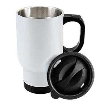 Mug Térmico Blanco