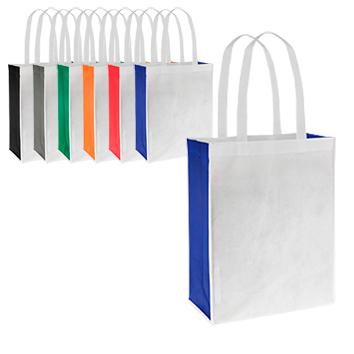 Bolsa Bicolor Eco 20x25x7.5