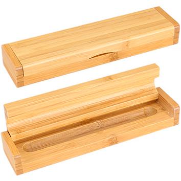 Estuche Bamboo para Lápiz