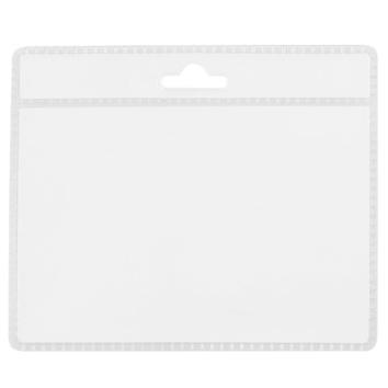 Porta Credencial de PVC