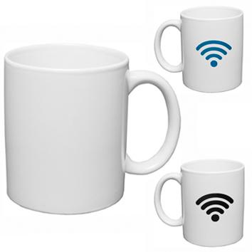 Tazón Termosensible Wifi