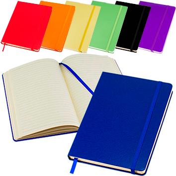 Cuaderno Color
