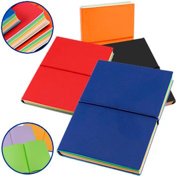 Libreta Color Premium