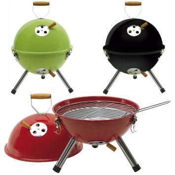 BBQ Parrilla