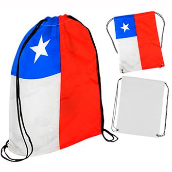 Mochila Morral Chile