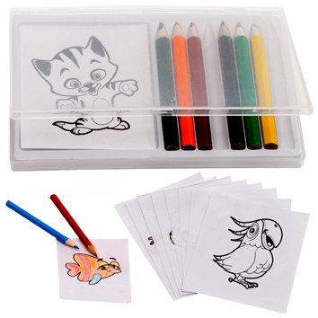 Set Dibujo