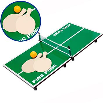 Ping-Pong Mini