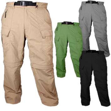 Pantalón Outdoor Hombre