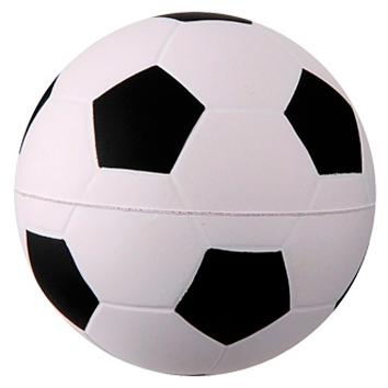 Pelota Antiestrés Fútbol