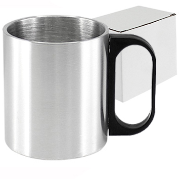 Mug Metálico