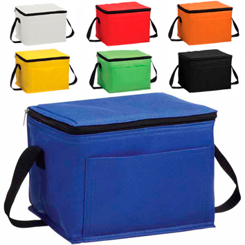 Cooler Lonchera Eco Color