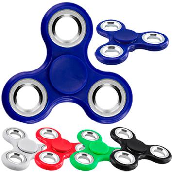 Spinner Plástico