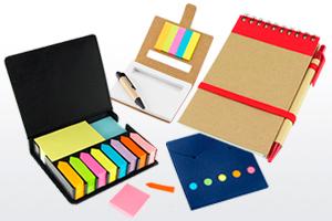 Libretas - Cuadernos - Memo Set