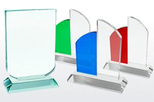 Trofeos - Galvanos